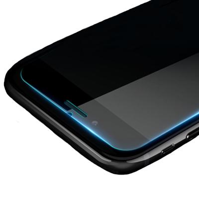 5.5吋蘋果iPhone 7 Plus 2.5D鋼化玻璃保護貼(2入組)