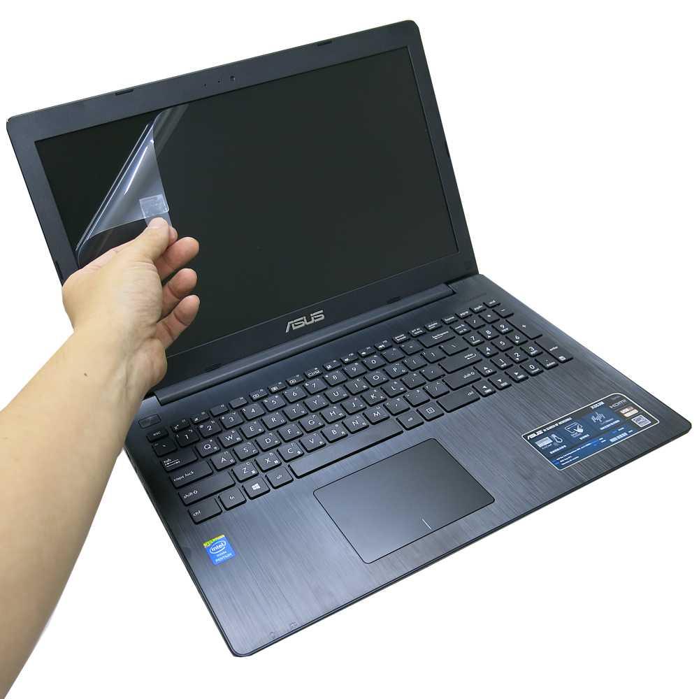 EZstick ASUS X553 X553MA 靜電式筆電螢幕貼