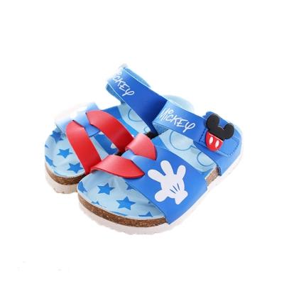 迪士尼米奇涼拖鞋sh9776