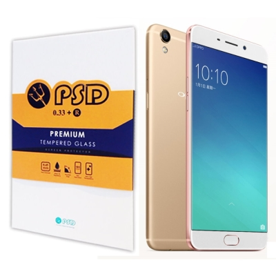PSD-OPPO-R9-PLUS-9H疏油疏水抗刮