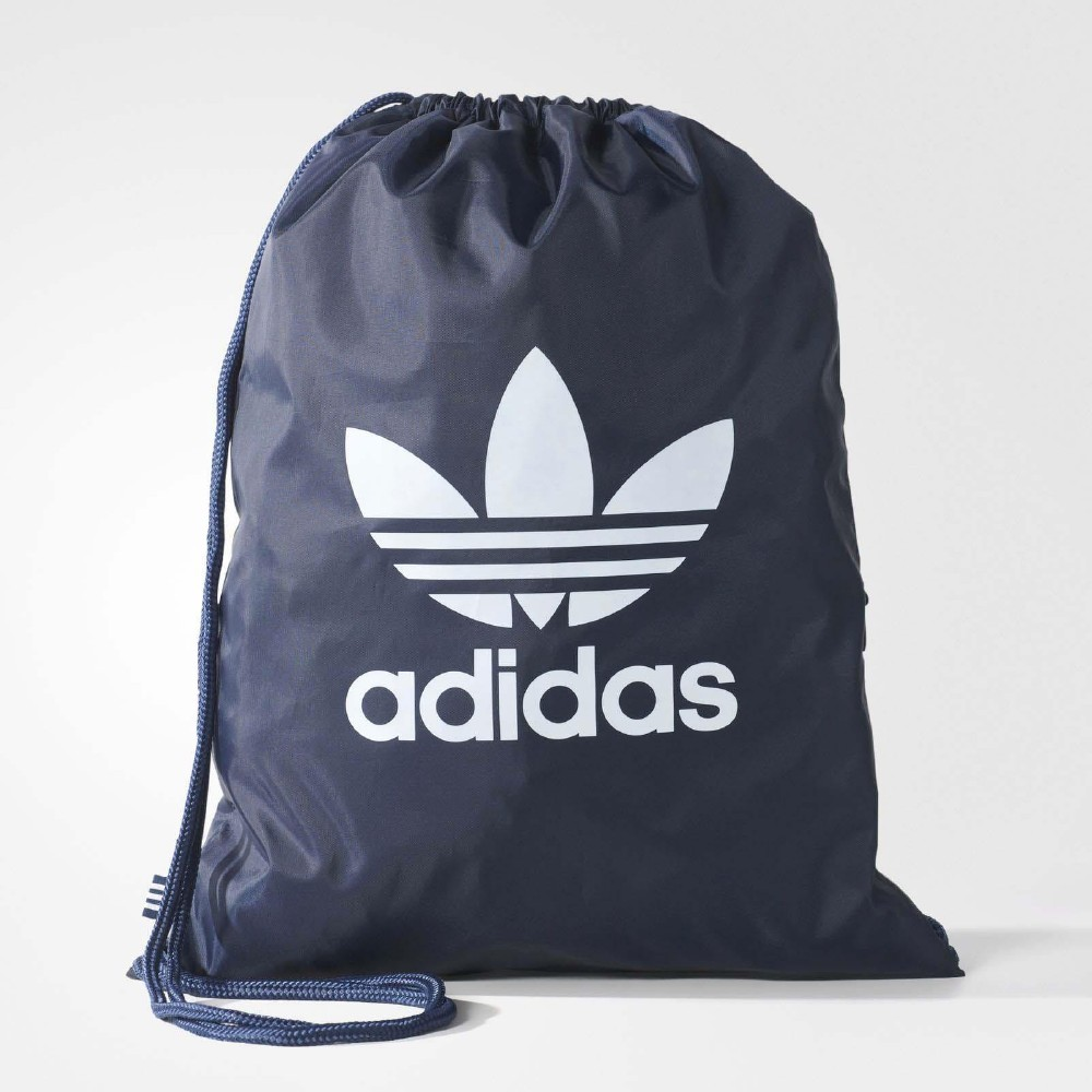 adidas Trefoil Gym Sack 束口袋