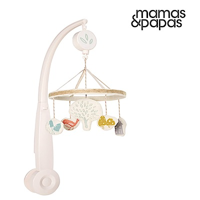 【Mamas & Papas】松子聽風(音樂吊鈴)