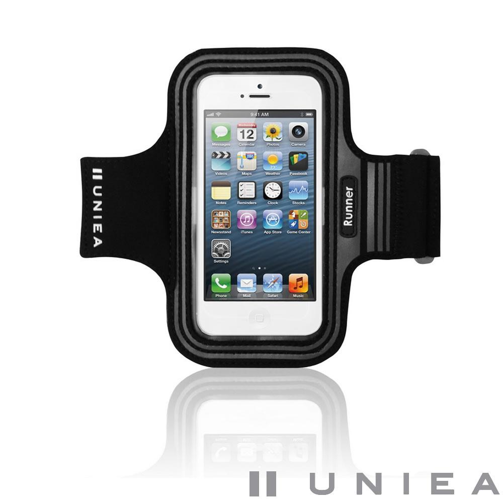 UNIEA U-Motion Apple iPhone5/5S 專用運動臂套
