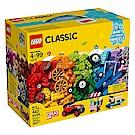 LEGO樂高 10715 經典創意盒 滾動的顆粒