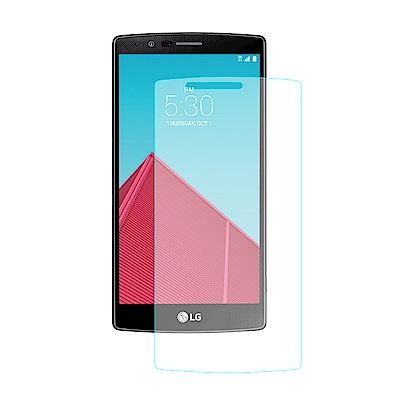 【SHOWHAN】LG G4 9H鋼化玻璃貼 疏水疏油高清抗指紋