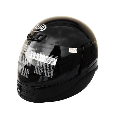ASIA FreeStyle A801 全罩式安全帽 黑色