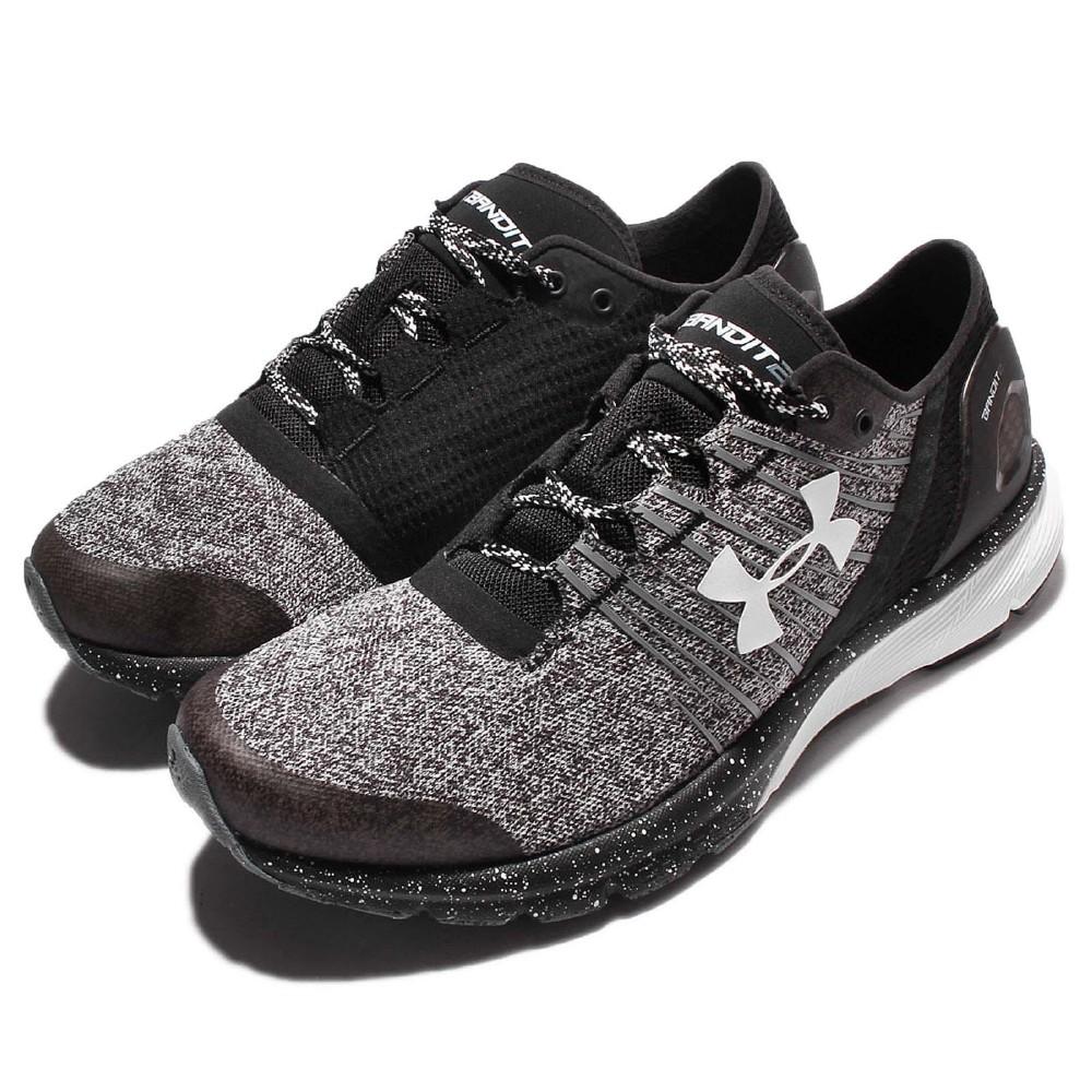 UA慢跑鞋Charged Bandit 2女鞋