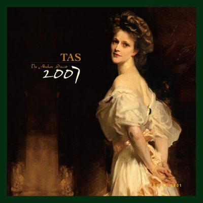 絕對的聲音TAS 2007 (180克限量Vinyl LP)