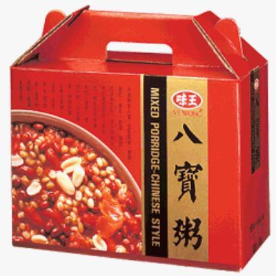 味王 八寶粥(320gx12入)