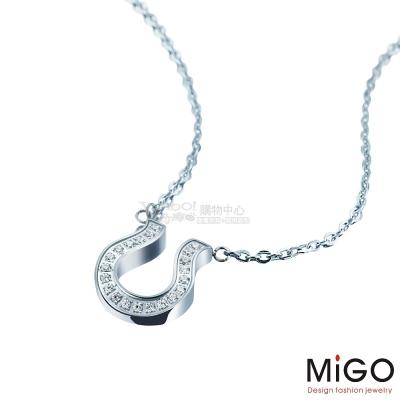 MiGO-Lucky女墜 附項鍊