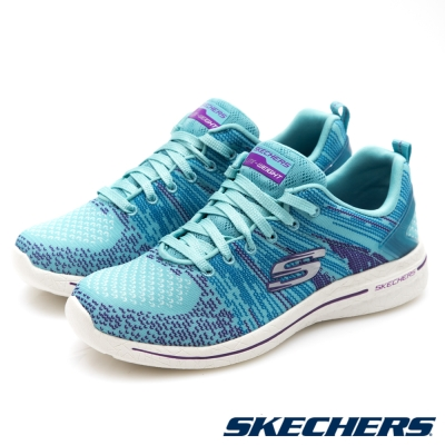 SKECHERS (女) 運動系列 Burst 2.0 - 12651LBPR