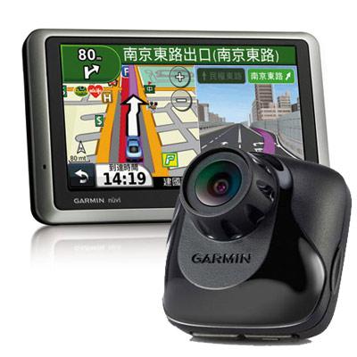 GARMIN nuvi 1300 4.3吋GPS衛星導航+ GDR20 行車記錄器