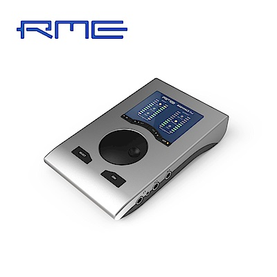 RME Babyface Pro 專業錄音介面