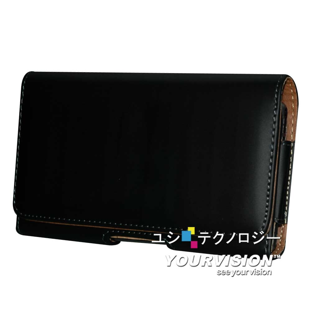 Sony Xperia Z1 C6902 L39H 經典品味腰掛全包覆隱形磁扣皮套