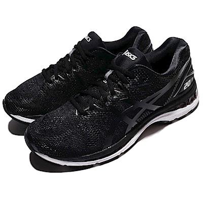 Asics 慢跑鞋 Gel-Nimbus 20 運動 男鞋