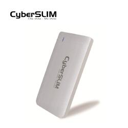 CyberSLIM M2R 2TB 行動固態硬碟 USB3.1 (Type-C)