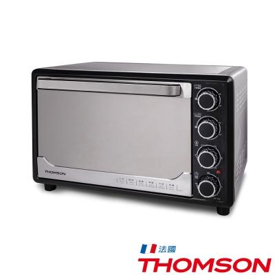 THOMSON-30公升三溫控鏡面不鏽鋼旋風烤箱