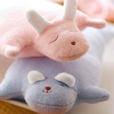 六甲村造型授乳臂枕