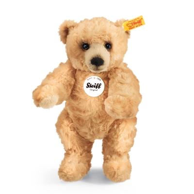 STEIFF德國金耳釦泰迪熊 - Rocky Teddy Bear 25cm(經典泰迪熊)