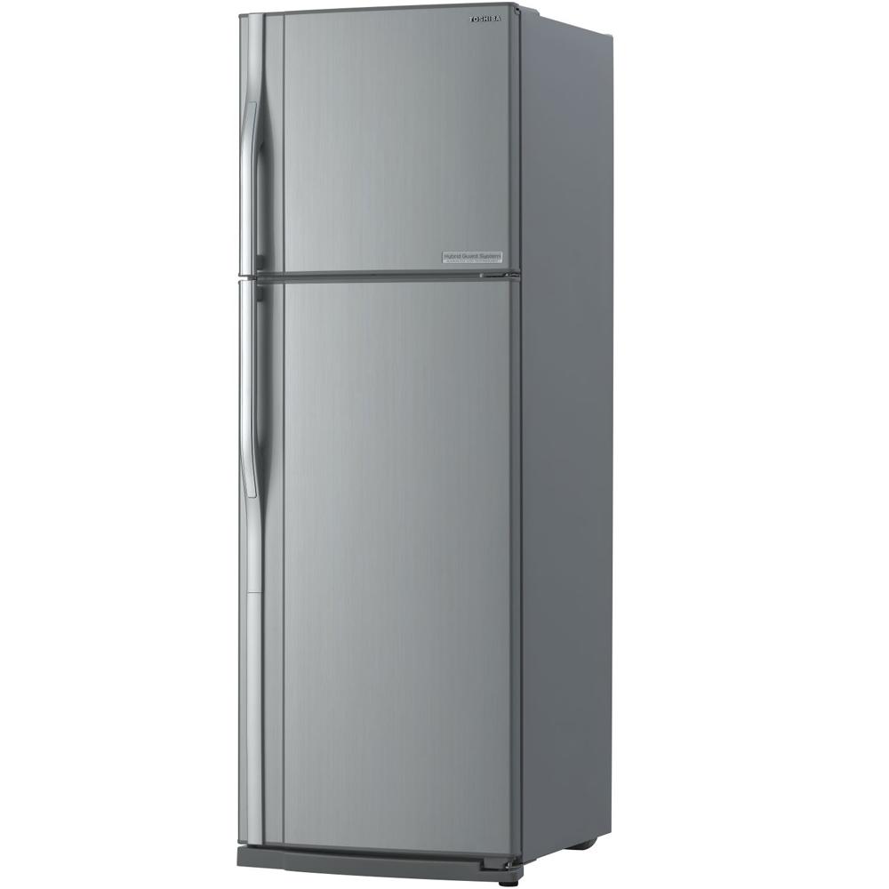TOSHIBA 東芝 320公升變頻等離子雙門電冰箱(GR-R37TDZSZ)