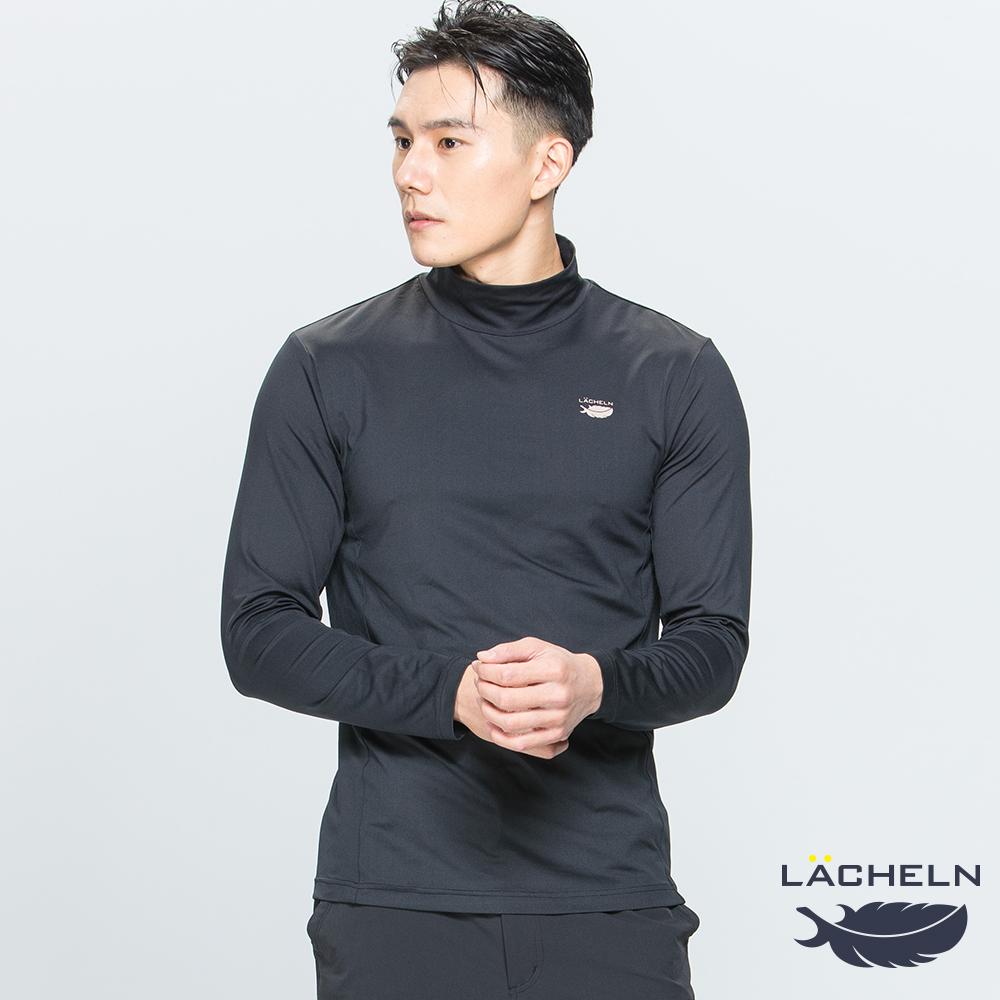 【LACHELN】太空蓄熱保暖套頭衫-(L73MC21)