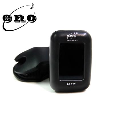 ENO ET-05V 夾式調音器 小提琴適用款
