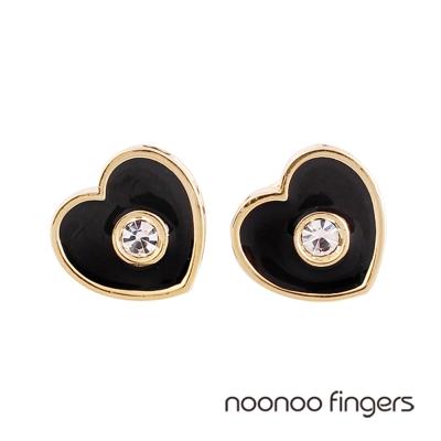 Noonoo-Fingers-Nut-Earring-埃及努特天空之神-耳環