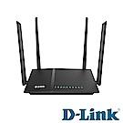 D-Link友訊 DIR-825 AC1200雙頻Gigabit無線路由器
