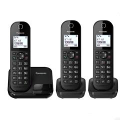 國際牌Panasonic 中文輸入 DECT數位無線電話KX-TGC283 TW