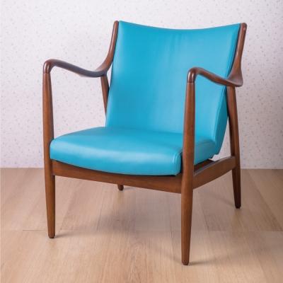 AS 威尼斯木質餐椅 70x78x81cm