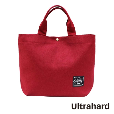 Ultrahard Masterpiece Map 兩用托特包系列(酒紅)