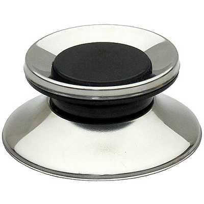 大小通吃不鏽鋼鍋蓋頭4入組(240262)