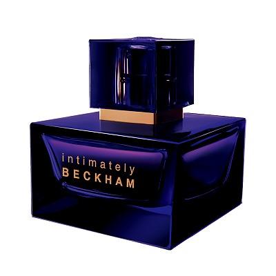 David Beckham Intimately 夜戀小貝女性淡香水 30ml