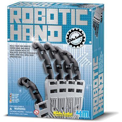 4M科學探索-創意機械手Robotic Hand