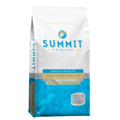 Summit 全方位營養糧 老犬配方(28磅)