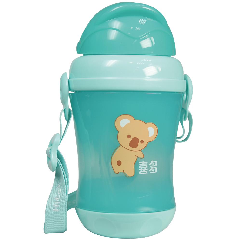 喜多 幼童水壺(便攜型)310ml