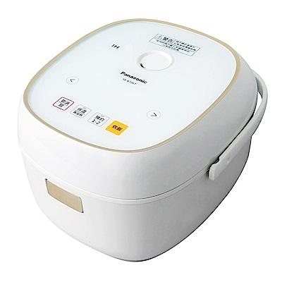 Panasonic國際牌4人份IH微電腦電子鍋 SR-KT067
