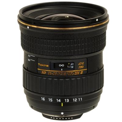 Tokina AF 11-16mm F2.8 DX II (平行輸入)