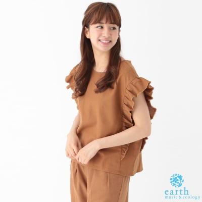 earth-music-ecology-荷葉上衣