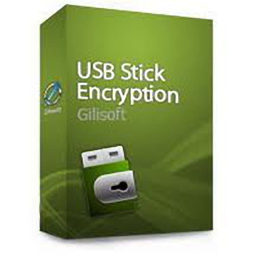USB Stick Encryption單機版 (下載)