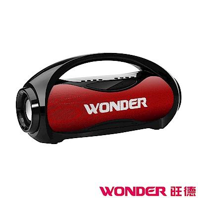 WONDER旺德勁舞機 藍牙隨身音響 WS-T027U
