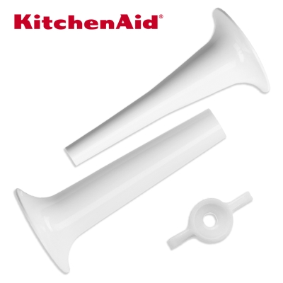 KitchenAid製香腸器