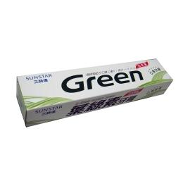 日本三詩達 新葉綠素牙膏 160g