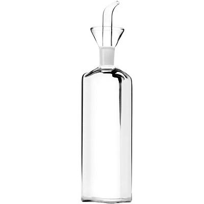 IBILI Clasica玻璃油瓶(方500ml)