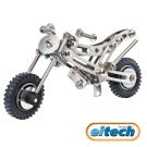 德國eitech益智鋼鐵玩具-攀岩摩托車 C60