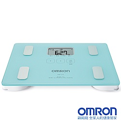 OMRON歐姆龍體重體脂計HBF-216