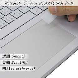 EZstick Microsoft Surface Book 2 TOUCH PAD保護貼