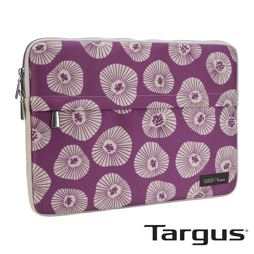 Targus Lotta 14吋電腦保護包 (紫羅蘭)