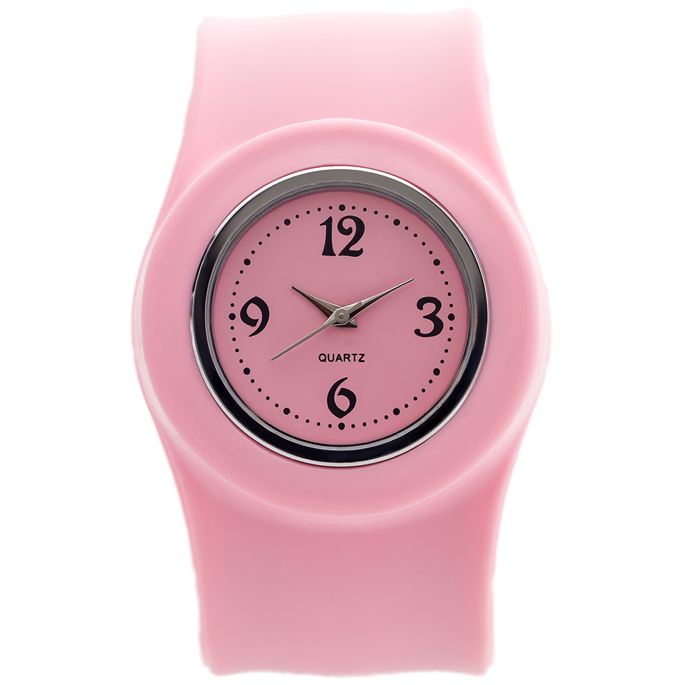 Watch-123 一拍即合-潮流新玩意拍拍腕錶-38mm