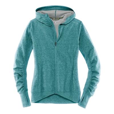 BROOKS 女 女性羊毛保暖外套 (220984314)